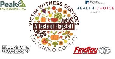 Victim Witness Services presents The 19th Annual Taste...