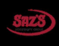 Saz's Hospitality Group logo