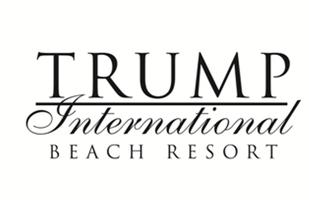 Passover at Trump International Beach Resort