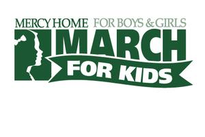 March for Kids Kick-Off
