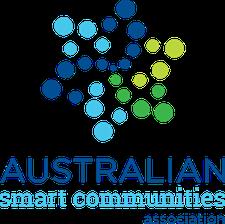 Australian Smart Communities Association logo