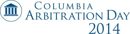 Columbia Arbitration Day 2014