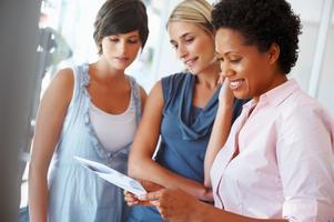 Focus on Women - Financially