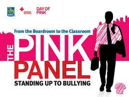 The Pink Panel: Standing Up to Bullying