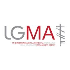 Local Government Management Agency (LGMA)  logo
