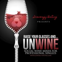 "Austin:  Scenergy ""UnWine"" Social Wine Mixer (Ages:..."