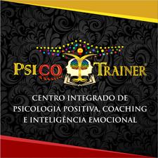 PSICOTRAINER - CENTRO INTEGRADO DE PSICOLOGIA POSITIVA, COACHING E INTELIGÊNCIA EMOCIONAL  logo