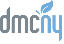 DMCNY - The Direct Marketing Club of New York logo
