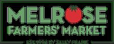 Melrose Farmers' Market logo