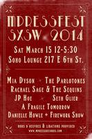 MPressFest SXSW 2014