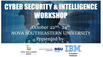 South Florida Cybersecurity & Intelligence Workshop