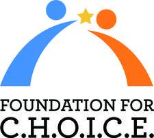 Foundation for C.H.O.I.C.E. logo