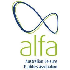 Australian Leisure Facilities Association (ALFA) logo