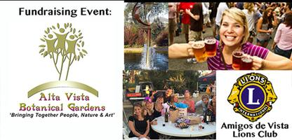 Novemberfest in the Gardens-5th Annual Beer, Mead & Wine Festival