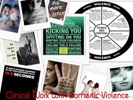Clinical Work with Domestic Violence