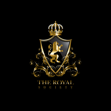 The Royal Society of the United States logo