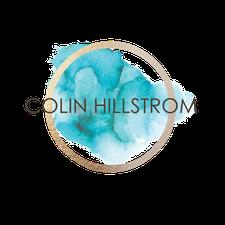 Colin Hillstrom, BA logo