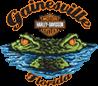Gainesville Harley-Davidson logo