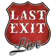 Last Exit Live logo