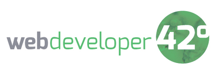 Web Developer 42°