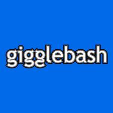 GiggleBash logo