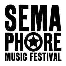 Semaphore Music Festival logo