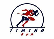 TIMING RUN logo