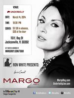 Ron White presents: Live In Concert Margo Rey