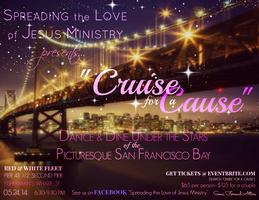 Cruise For A Cause - Spreading The Love of Jesus...