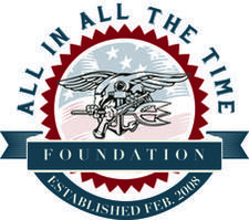 ALL IN ALL THE TIME FOUNDATION logo