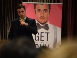 How to Get The Guy? Join Matthew Hussey to Break It...