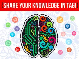 SHARE YOUR KNOWLEGE @ TAG Brescia: come utilizzare la...