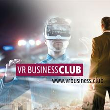 VR Business Club logo