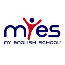 My English School Lyon logo