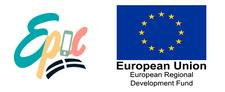 EPIC- Ehealth Productivity & Innovation in Cornwall & IOS logo