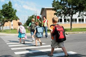 Road safety programs for children - European Road...