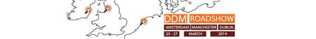 DDM Road Show (Data-Driven Marketing)