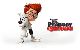 Screening: Mr Peabody and Sherman