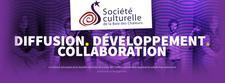 Société culturelle de la Baie des Chaleurs logo