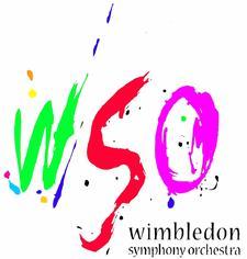 Wimbledon Symphony Orchestra logo