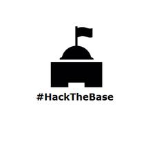 #HackTheBase logo