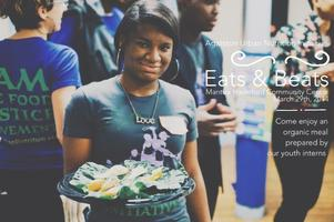 Eats and Beats: AUNI's 5th Annual Community Meal and...