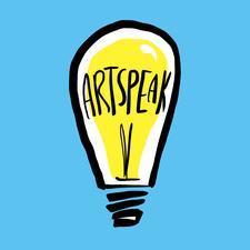ArtSpeak logo
