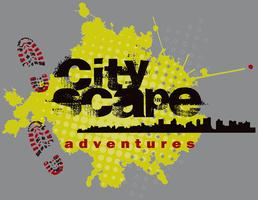 CityScape Adventures - San Antonio 04.06.2014