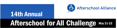 2014 National Network Meeting - Afterschool for All...