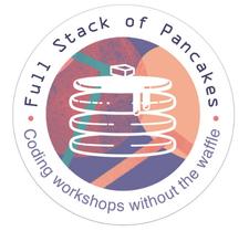 Full Stack of Pancakes logo