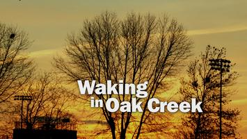 "Not in Our Town movie premiere - ""Waking in Oak Creek"""