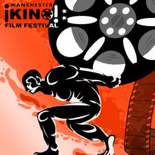 15th Edition Kinofilm Festival logo
