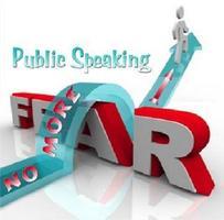 Public Speaking: No More Fear Workshop by Loretta...