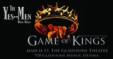The Yes-Men: Game of Kings in Ottawa